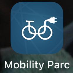 Application Mobility parc